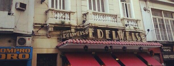Zum Edelweiss is one of Resto noche.
