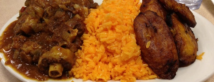 Sophies Cuban Cuisine is one of eats to try.