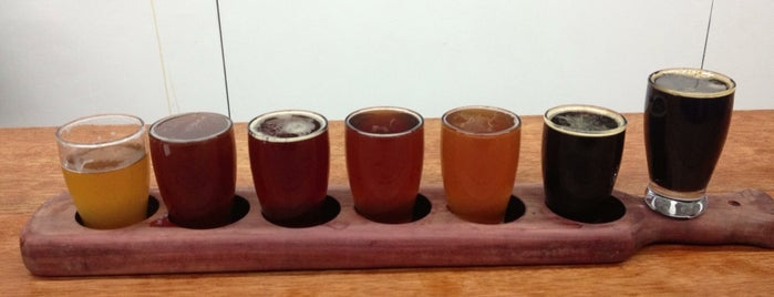 Progress Brewing is one of Breweries - Southern CA.