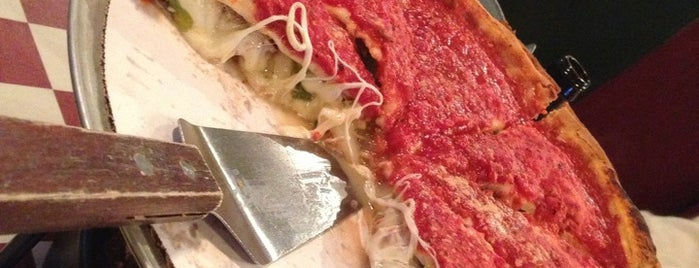Giordano's is one of The 15 Best Popular Lunch Specials in Chicago.