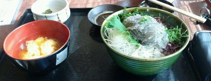 寿司酒家 七福食堂 武山店 is one of 飲食店.