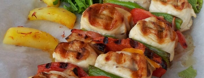 Arnavutköy Balıkçısı is one of Istanbul's Best Seafood - 2013.