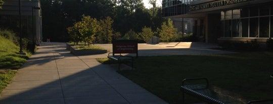 GMU Fairfax Campus
