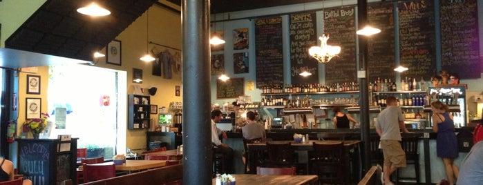 Gulu-Gulu Café is one of Coffee Thirsty.