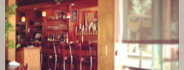 Jac's Dining & Tap House is one of Best Craft Beer Spots.