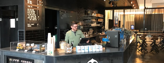 Anchorhead Coffee Co is one of The 15 Best Places for Third Wave Coffee in Seattle.