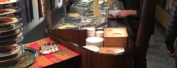 Nomads is one of Eats   Hong Kong.