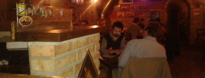 Joiner's Pub is one of Nemzetközi kocsmalista.