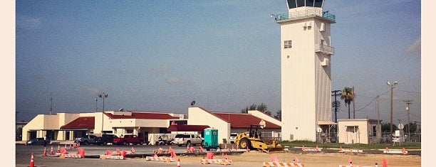 Laredo International Airport (LRD) is one of Hopster's Airports 1.