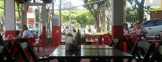 Cantina da Ana is one of Must-visit Brazilian Restaurants in Belo Horizonte.