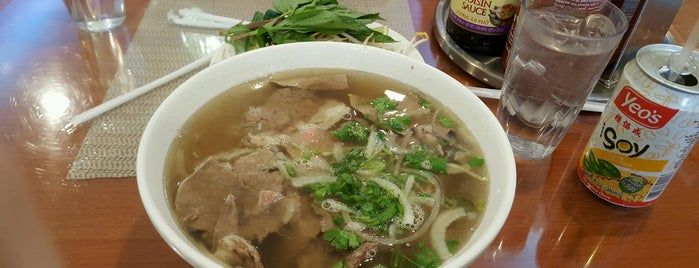 Pho 102 is one of Pho for Fairfax.