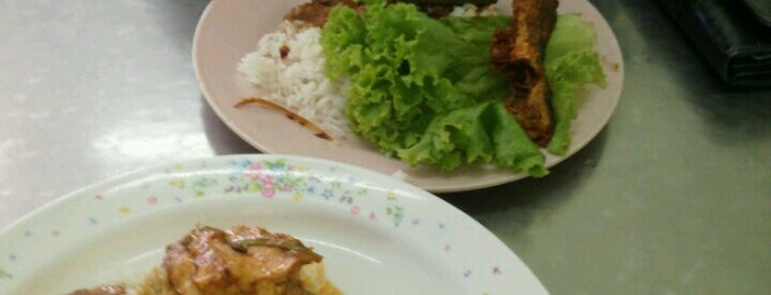 Restoran Sejati Gemilang is one of Cheapo Zee 💸.