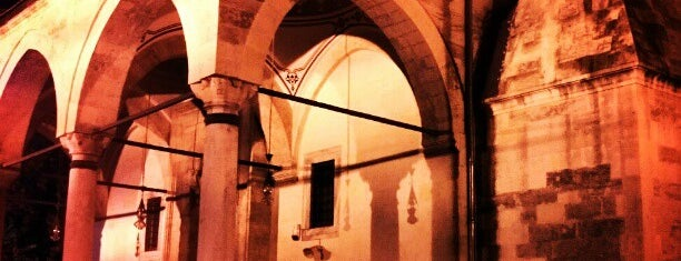 İskenderpaşa Camii is one of gezilen beğenilen mekânlar.