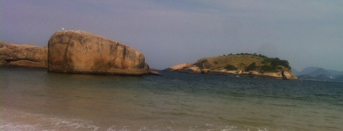 Prainha de Piratininga is one of Favorite affordable date spots.