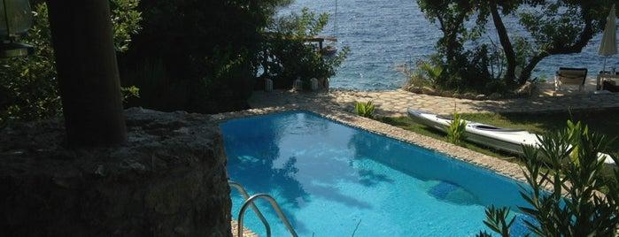 Nautical Hotel is one of Fethiye, Turkey.
