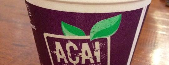 Easy Ice is one of Açai.