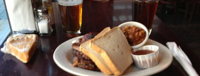 5th St Ribs n Blues is one of Need to visit.