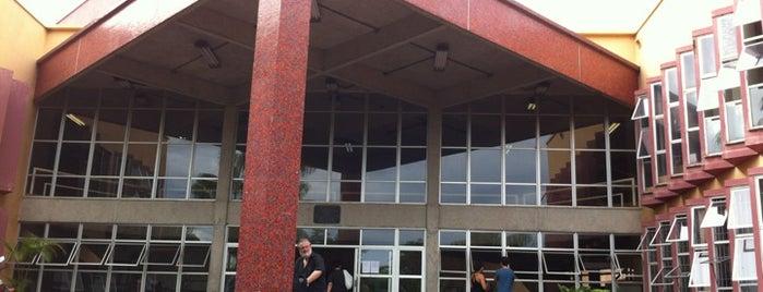 Escola de Música is one of Campus.