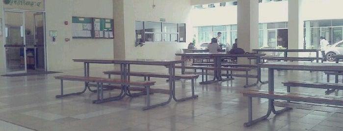 หอพักนักศึกษาแพทย์บินหลา 4 is one of ไปบ่อย.