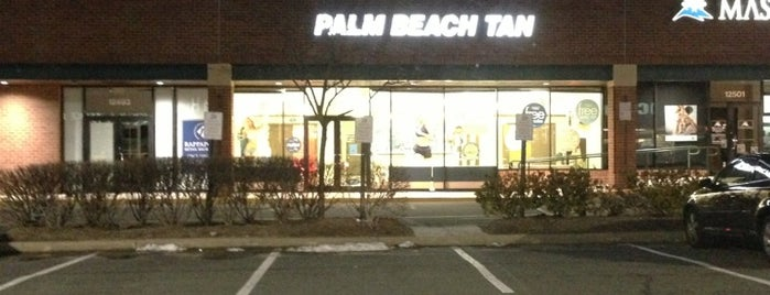 Palm Beach Tan is one of 2012-02-08.