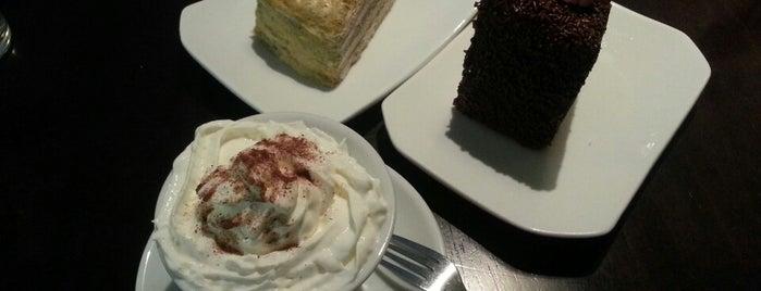 J Maison Café is one of Johor/JB :Cafe connoisseurs Must Visit.