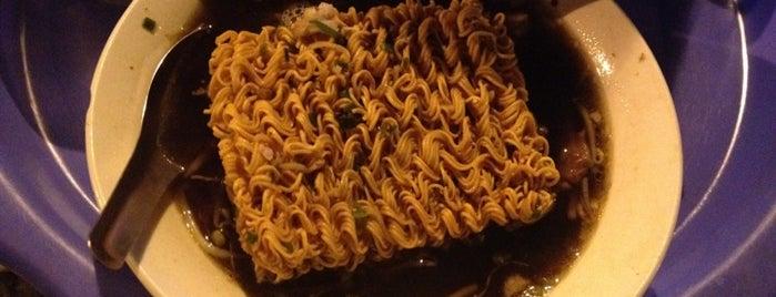 Mỳ Gà Tần is one of ăn uống Hn.