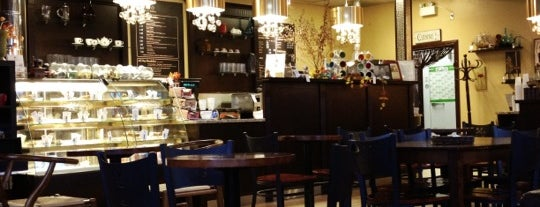 Cafe O Roaster + Bakery is one of World Coffee Places.