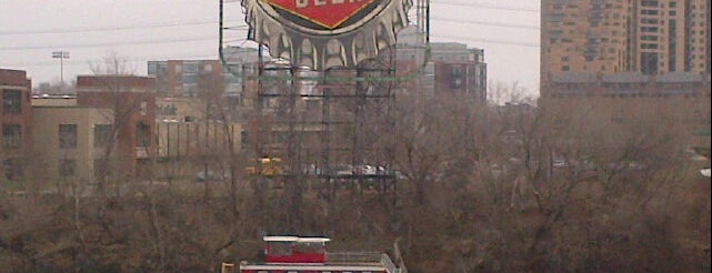 Grain Belt Sign is one of City Pages Best of Twin Cities: 2014.