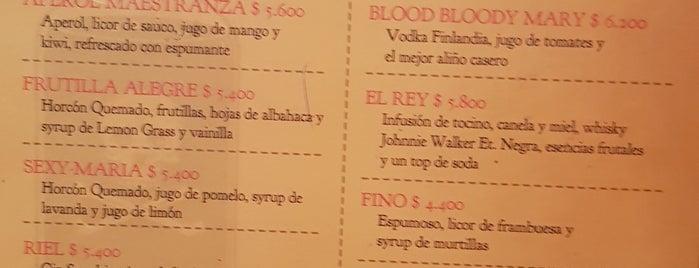 La Maestranza Sandwich & Burger Bar is one of Chilecito 🗻.
