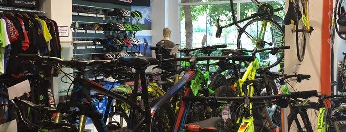 Bike Shore - Valencia is one of lomejordebenimaclet.com.