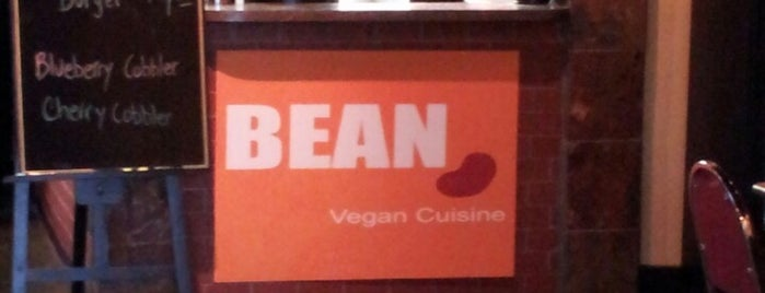 BEAN Vegan Cuisine is one of The 15 Best Places for Cupcakes in Charlotte.