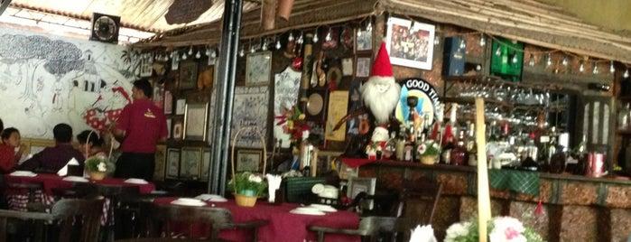 Nostalgia Restaurant is one of Best of GOA, #4sqCities.
