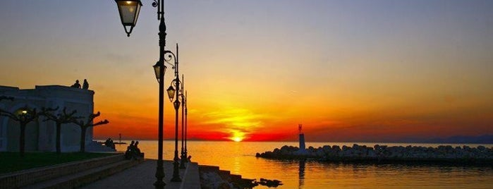 Patras is one of Places I love.
