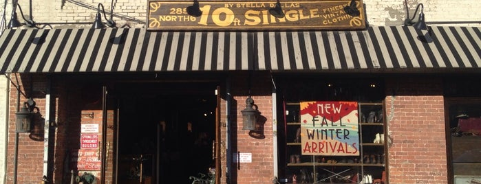 10 ft. Single by Stella Dallas is one of Brooklyn Thrifting.