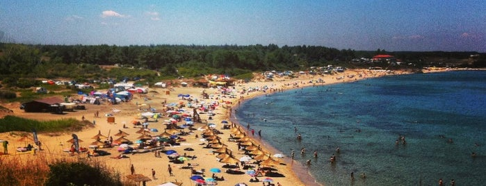 Плаж Корал (Coral Beach) is one of Болгария.