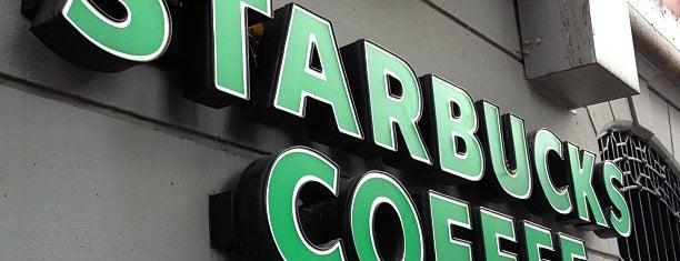 Starbucks is one of Starbucks en Buenos Aires.