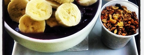 Oficina do Açaí is one of Eat, Drink & Coffee.