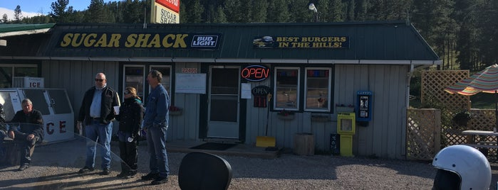 Sugar Shack is one of Rapid City, SD.