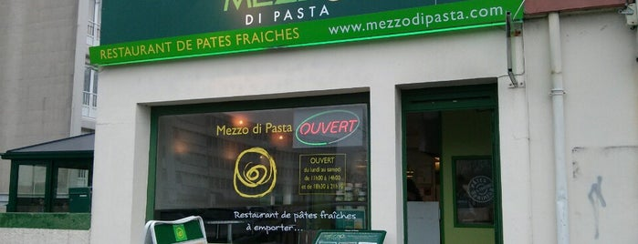 Sites utiles a brest - Restaurant italien brest port de commerce ...
