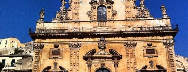 Duomo di San Pietro is one of gildo.