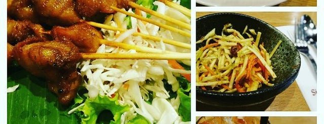 Siam Kitchen is one of Food.
