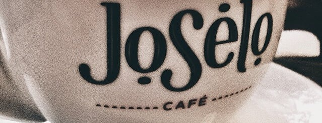 Joselo is one of [To-do] DF.