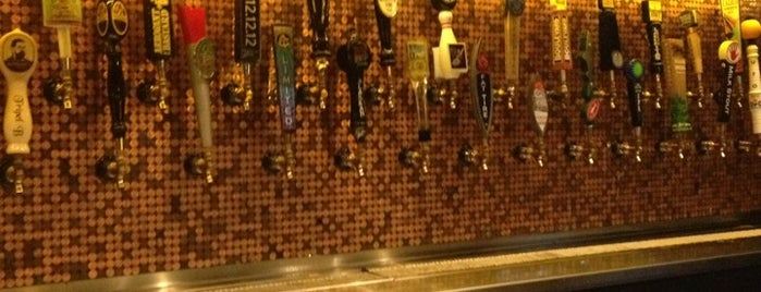 Flying Saucer Draught Emporium is one of D-Town: To Do in Dallas.