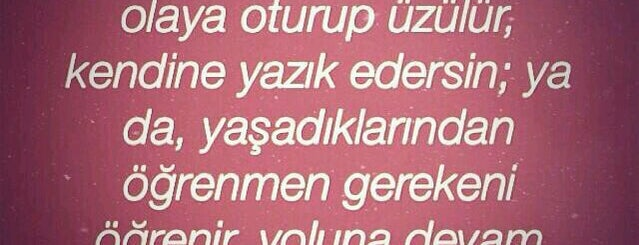 yuksel malikanesi is one of ....
