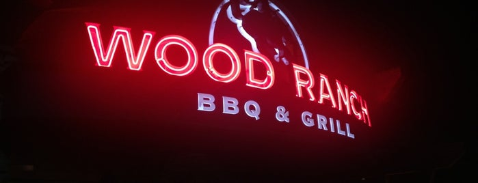 Wood Ranch BBQ & Grill is one of Favorite Food Spots.