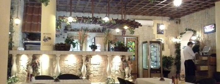 Da Pino is one of Ресторан Пив&Ко: сохраненные места.