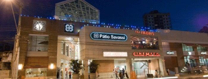 Pátio Savassi is one of beta ;-;.