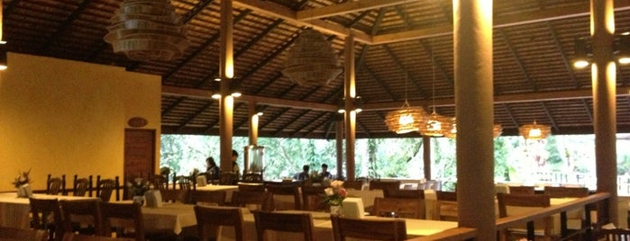 Inthanon Restaurant is one of Greater Chiang Mai.