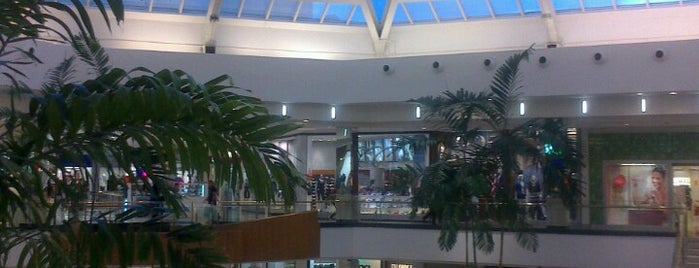 ParkShopping is one of Favoritos.