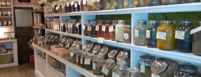 Sullivan Street Tea & Spice Company is one of Tea in NYC.